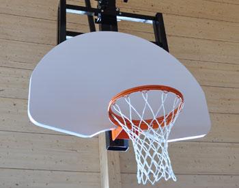 Basketball - Groupe Lavallée