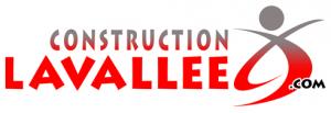 Construction Lavallée logo - Groupe Lavallée