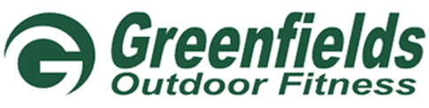 Greenfields Outdoor Fitness logo - Groupe Lavallée