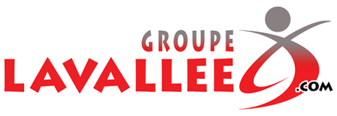 Groupe Lavallée logo - Groupe Lavallée