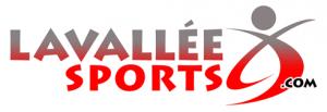 Lavallée Sport logo - Groupe Lavallée