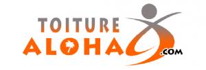 Toiture Aloha logo - Groupe Lavallée