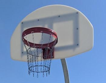 Basketball extérieur - Groupe Lavallée