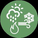 icone résistant aux conditions météo - Groupe Lavallée